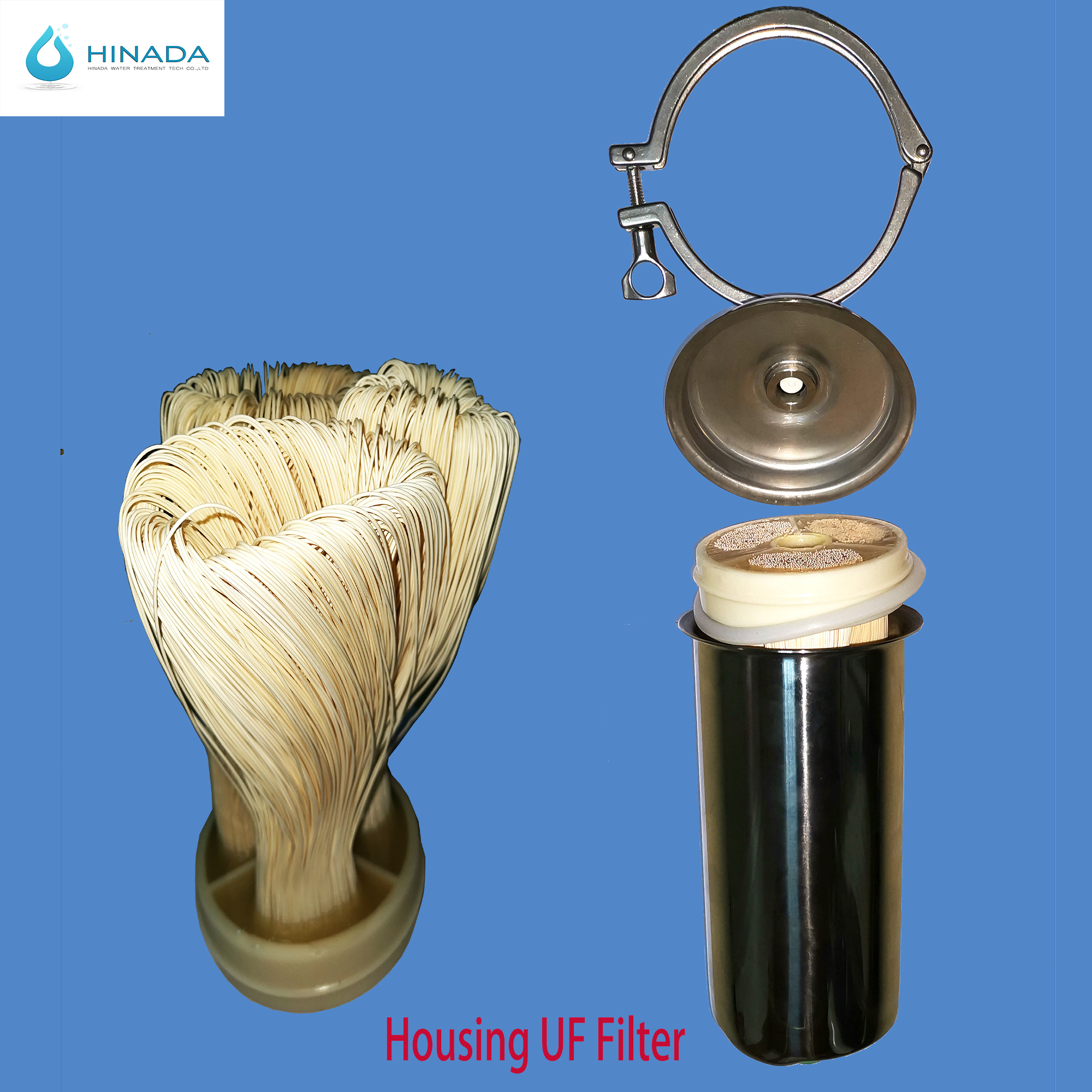 Household Water UF Filter