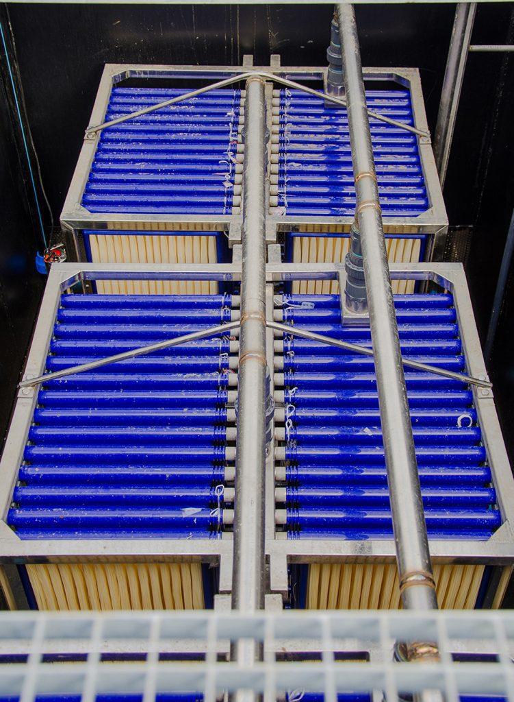 Submerged Membrane Bioreactor manufacturer